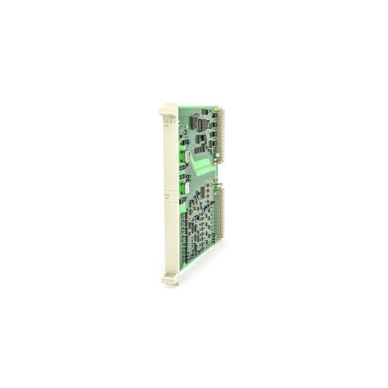 DSAI 133N ABB - Analog Input Module 3BSE018526R1