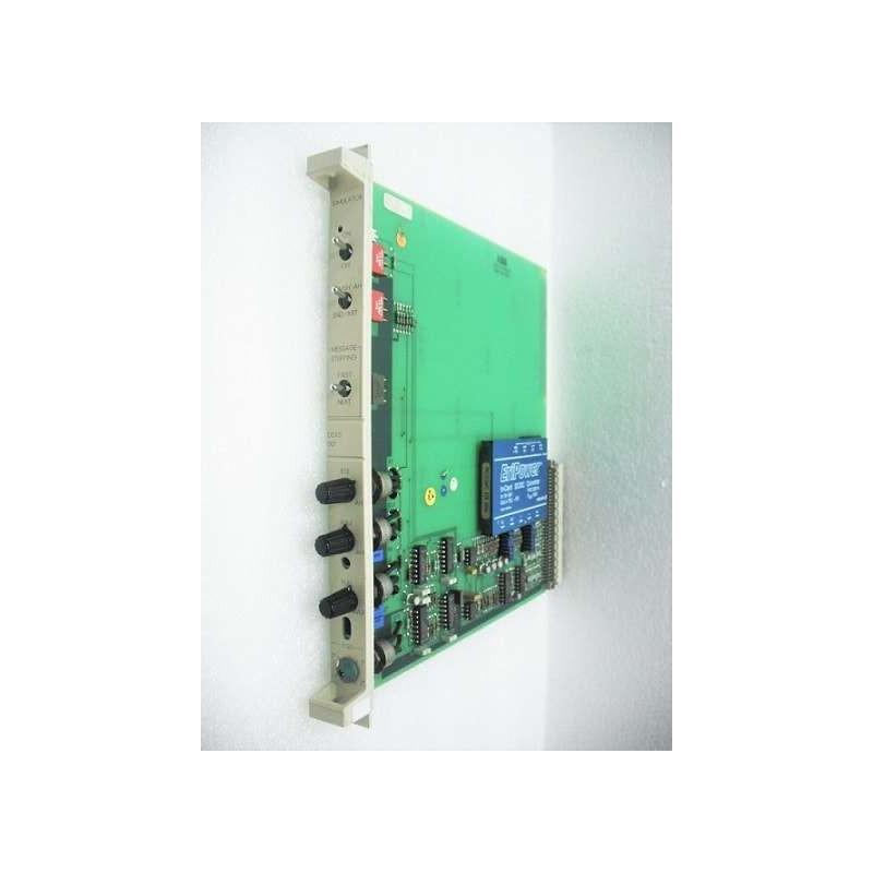 DSXS 001 ABB - FAHM 200 Simulator Module 57170001-A