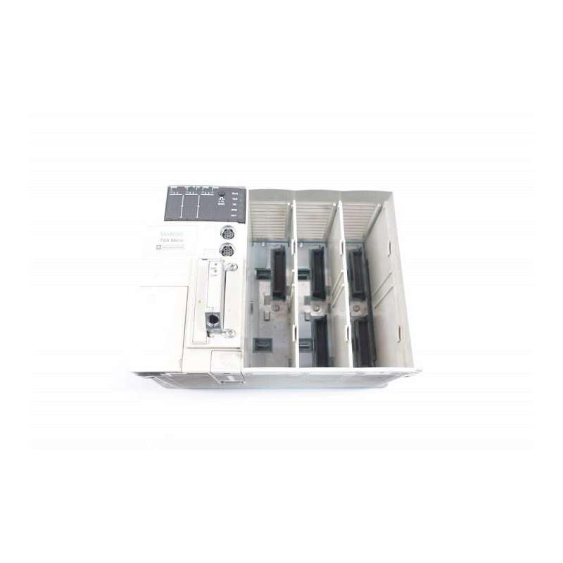 TSX-3721-100 TELEMECANIQUE - TSX3721100 Micro CPU