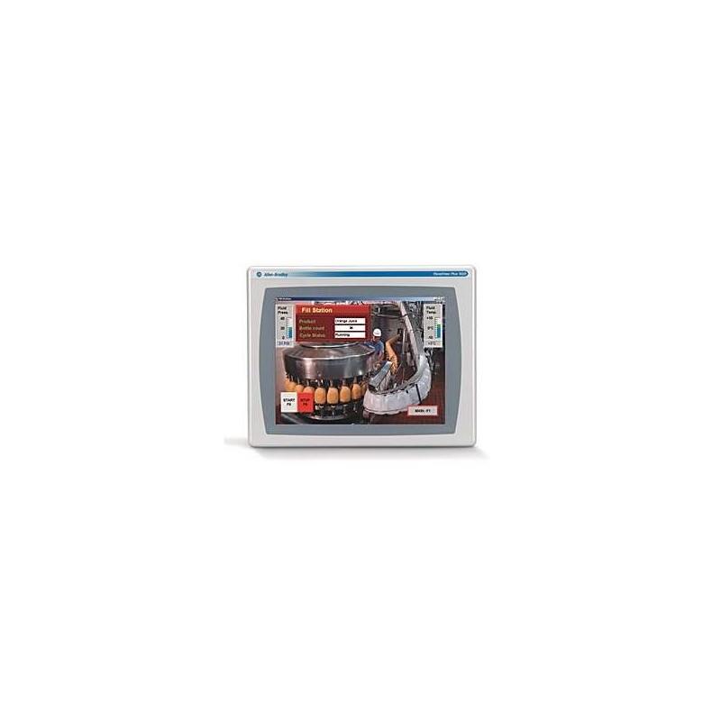 2711P-T12C4A8 Allen-Bradley - PANELVIEW Plus 6 1250