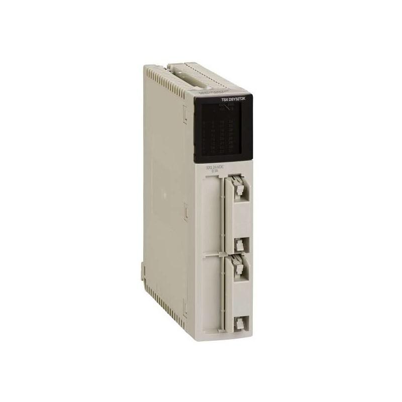 TSXDSY08T22 Modicon Premium Discreet DC Output TSX-DSY-08T22