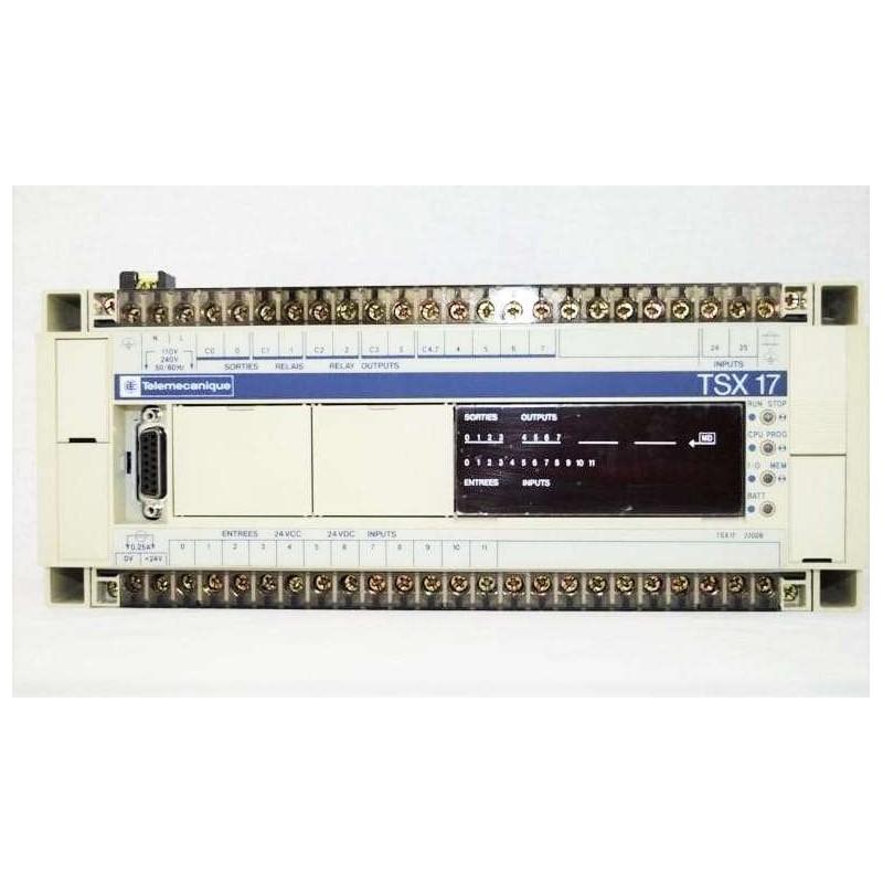 TSX1722028 Telemecanique