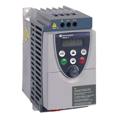 ATV11HU09M2A Telemecanique - Variable Speed Drive