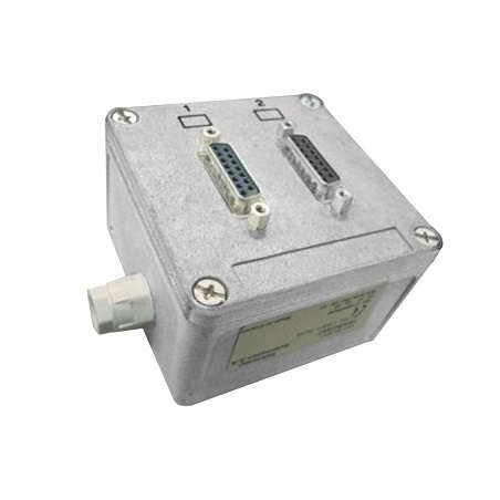 TSXSCA62 Telemecanique - Junction Box