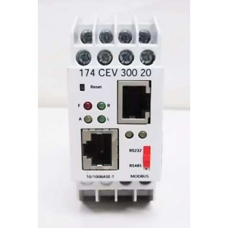 174CEV30020 Telemecanique - Communication Module